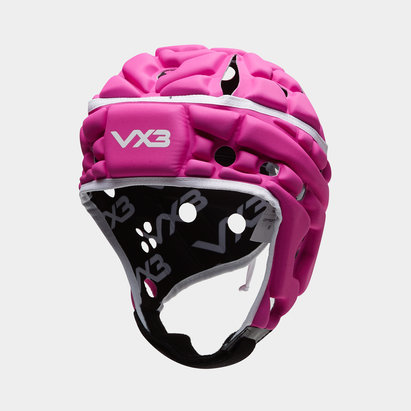 VX-3 Airflow Rugby Head Guard
