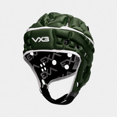 VX3 Airflow Rugby Head Guard