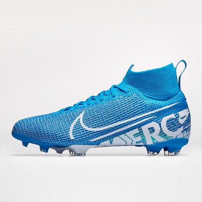 Nike Mercurial Superfly VII Kids Elite FG Football Boots