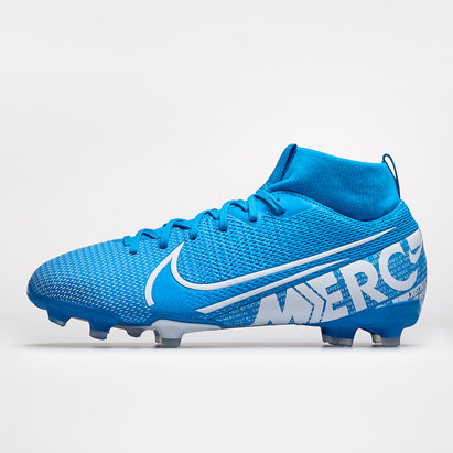 Nike Mercurial Superfly VII Kids Academy FG/MG Football Boots