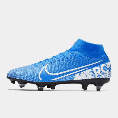 Nike Mercurial Superfly Academy DF Mens SG Football Boots