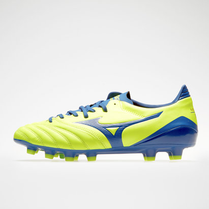 Mizuno Morelia Neo Leather II MD/FG Football Boots