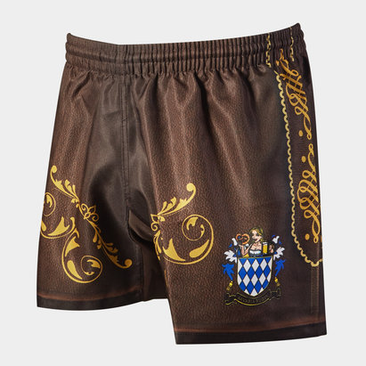 World Beach Rugby Bavaria 2019/20 Home Rugby Shorts