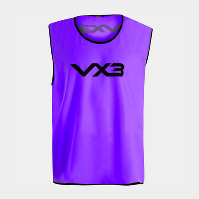 VX-3 3 Mesh Adult Training Bibs Mens