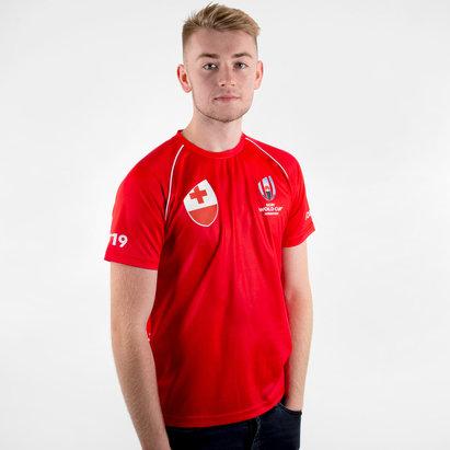 RWC 2019 Tonga T-Shirt