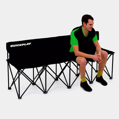 -- 4 Person Folding Bench