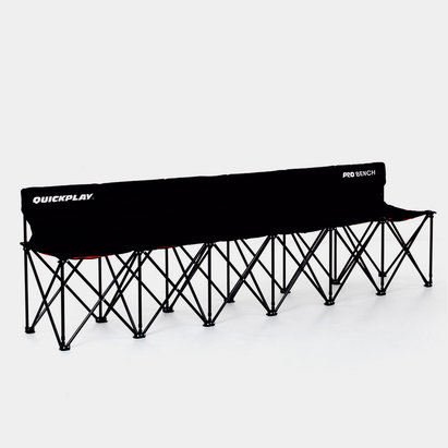 -- 6 Person Folding Bench