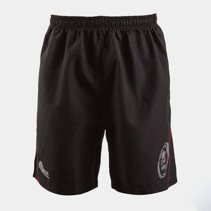 Samurai Army Rugby Union 2019/20 Leisure Rugby Shorts