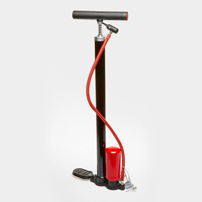 Mitre Heavy Duty Stirrup Ball Pump