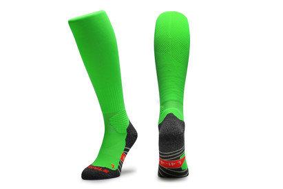 Uni Match Sock - Lime