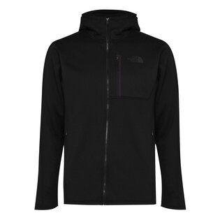 The North Face Canyonlands Mens Full Zip Jacket