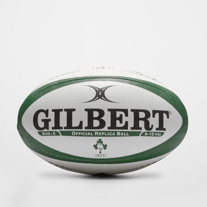 Ireland Replica Rugby Ball