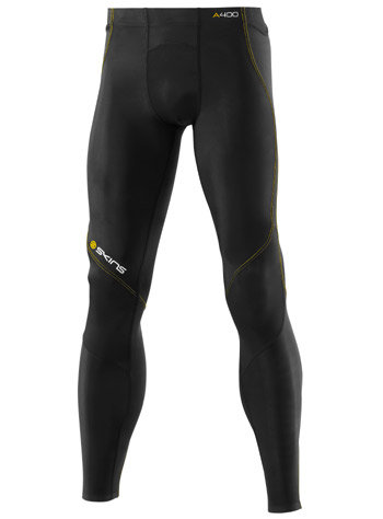 Skins A400 Series Compression Tights Black