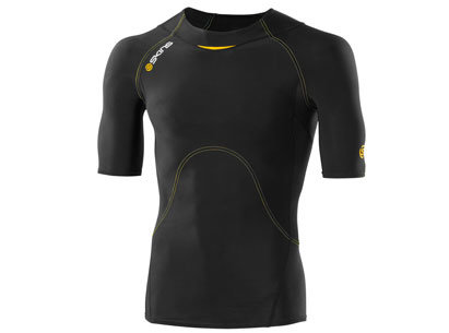 Skins A400 Series Compression S/S Top