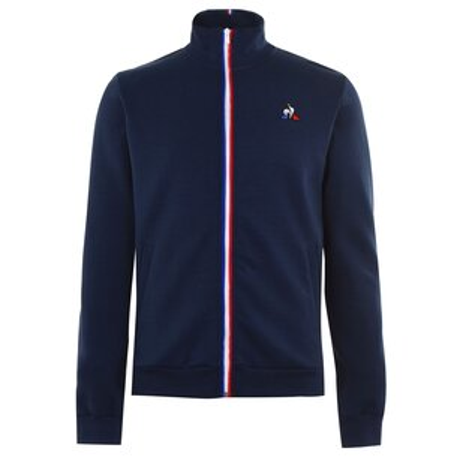 Le Coq Sportif Full Zip Sweater