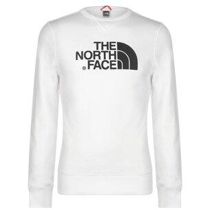 The North Face Drew Crew Neck Sweatshirt