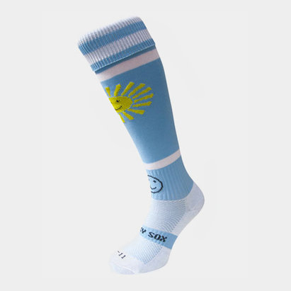Wacky Sox So Argentina Socks Mens