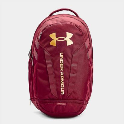 Under Armour Hustle 5.0 Backpack
