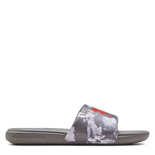 Under Armour Graphic Sliders