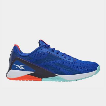 Reebok Nano X1 Mens Training Shoes