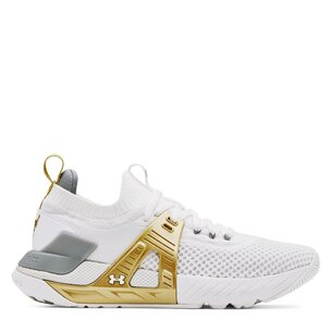 Under Armour Project Rock 4 Ladies Training Shoes