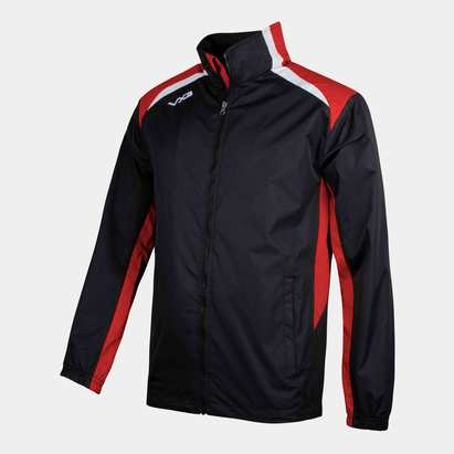 VX-3 Novus Full Zip Jacket