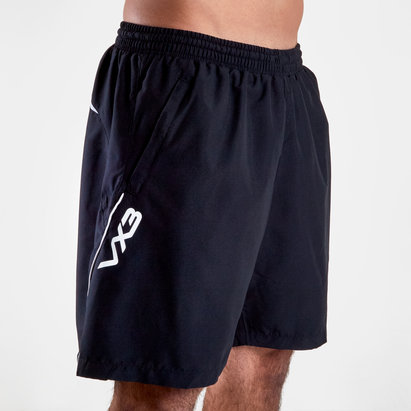 VX-3 Team Tech Training Leisure Shorts