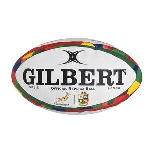 Gilbert British and Irish Lions Replica Rugby Ball