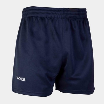 VX-3 Core Kids Rugby Shorts