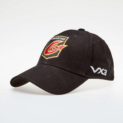 VX-3 Dragons 2018/19 Baseball Cap
