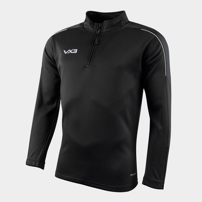 VX-3 Pro Half Zip Training Sweat