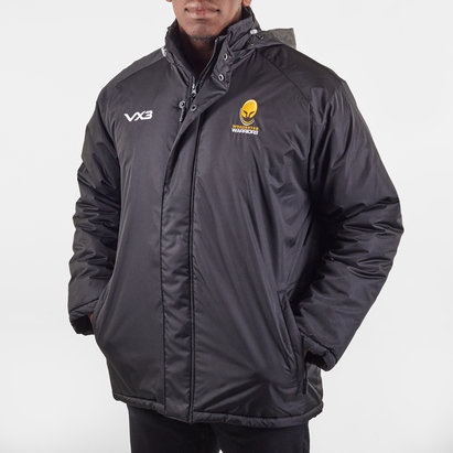 VX-3 Pro Corporate Full Zip Jacket