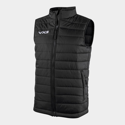 VX-3 Pro Ladies Quilted Gilet
