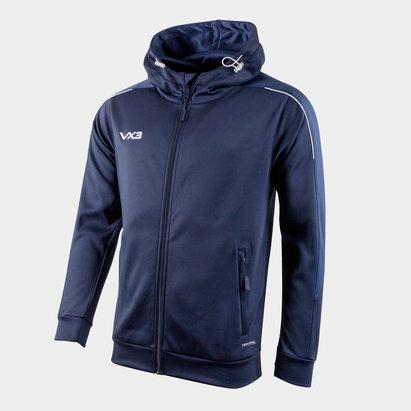 VX-3 Pro Full Zip Hooded Sweat