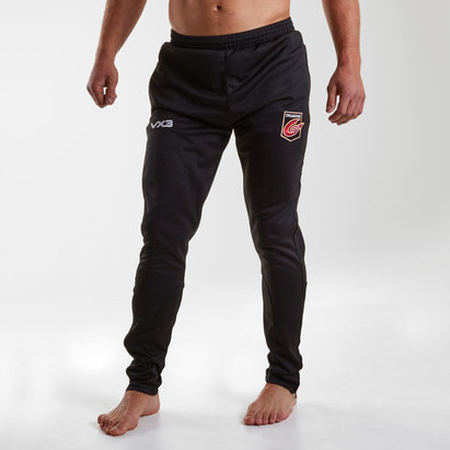 VX-3 Dragons 2018/19 Pro Skinny Rugby Pants