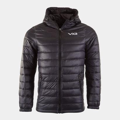 VX-3 VX3 Quilted Jacket