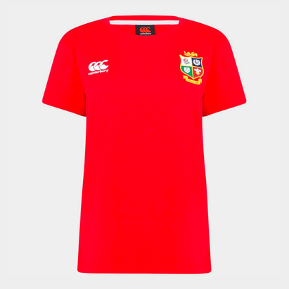 Canterbury BIL Cotton T Shirt