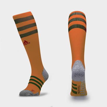 adidas Harlequins 2021/22 Big Game Socks