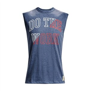 Under Armour Project Rock Do The Work Tank Top Mens