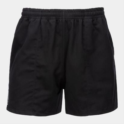 KooGa Kooga Rugby Shorts Adults Black