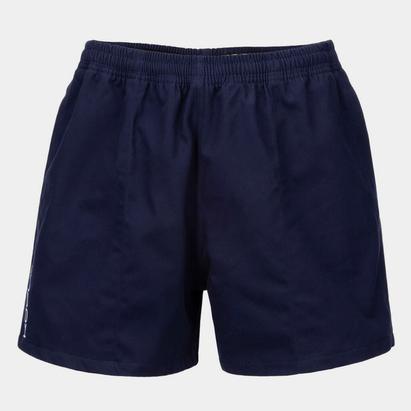 KooGa Kooga Rugby Shorts Adults Navy