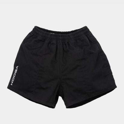 KooGa Rugby Shorts Junior Boys