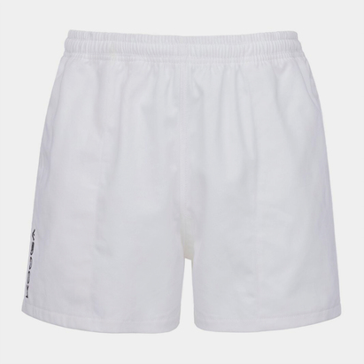 KooGa Kooga Rugby Shorts Adults White