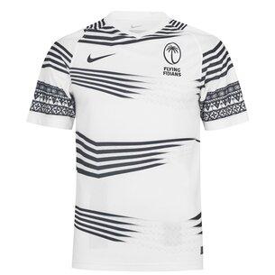 Nike Fiji Home Rugby Shirt
