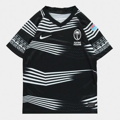 Nike Fiji 15's 21/22 Alternate Shirt Kids