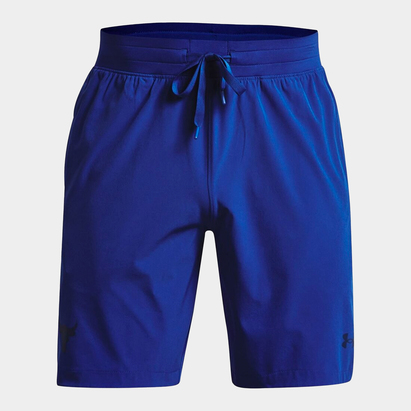 Under Armour Project Rock Snap Shorts Mens