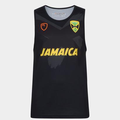 PlayerLayer Jamaica RL Singlet 21/22