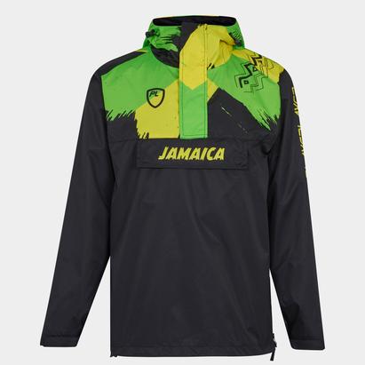 PlayerLayer Jamaica RL Pouch Jacket 21/22