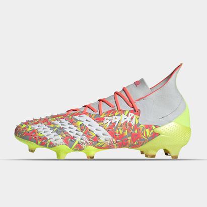 adidas Predator .1 FG Football Boots
