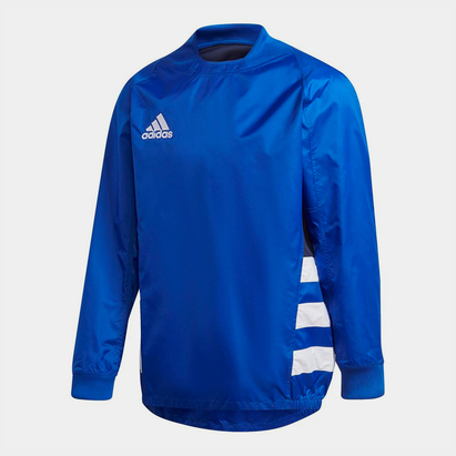 adidas Rugby Wind Cheater Mens